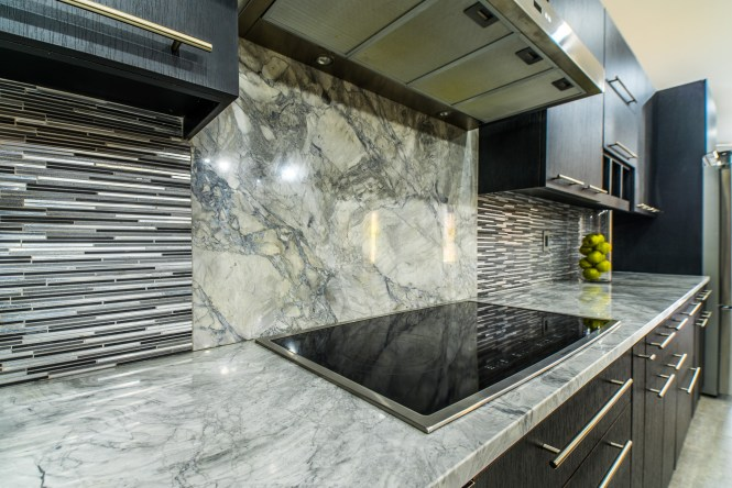 Kitchen Marble Image Galleries For