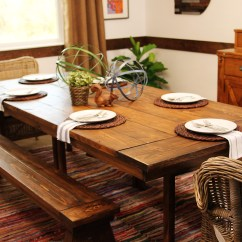 Build Your Own Kitchen Metal Table Me My
