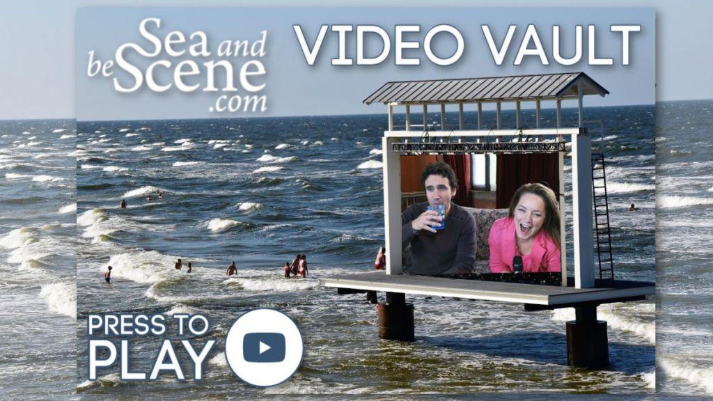 SABS video vault ALLAN HAWCO feature