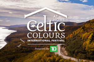 Celtic Colours AT HOME feature