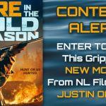 A FIRE IN THE COLD SEASON contest