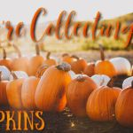WE'RE COLLECTING pumpkins show us yours
