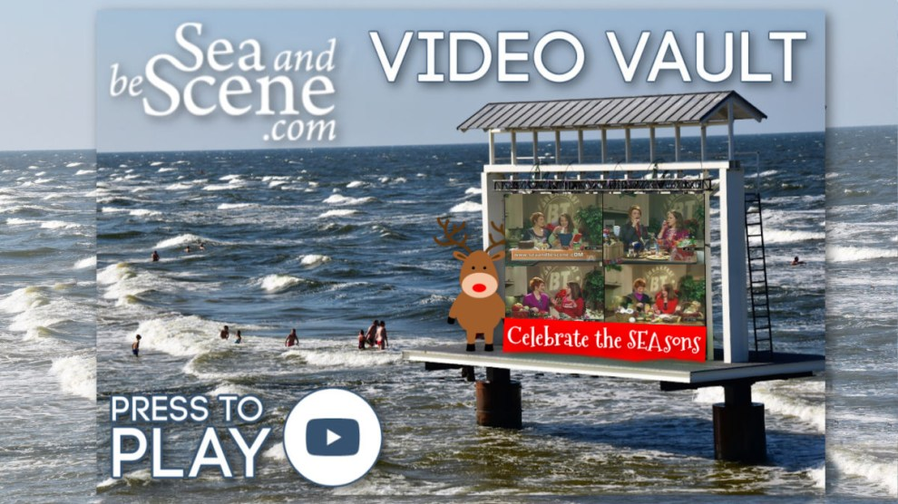 SABS video vault Celebrate the SEAsons on Breakfast Television Halifax