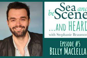 Billy MacLellan episode 5