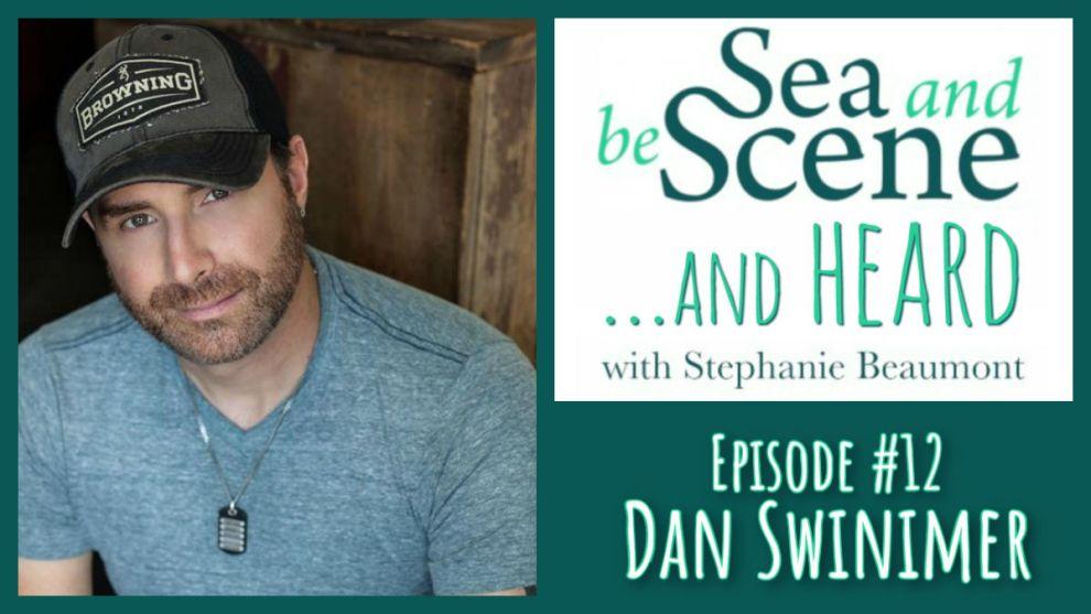 Dan Swinimer episode 12