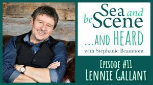 Lennie Gallant episode 11