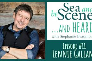 Lennie Gallant episode 11