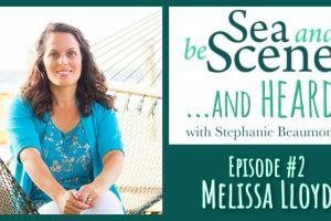 Melissa Lloyd episode 2