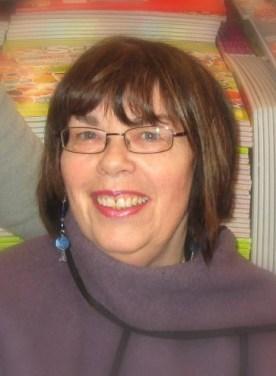 Award Winning NL author Nellie P Strowbridge