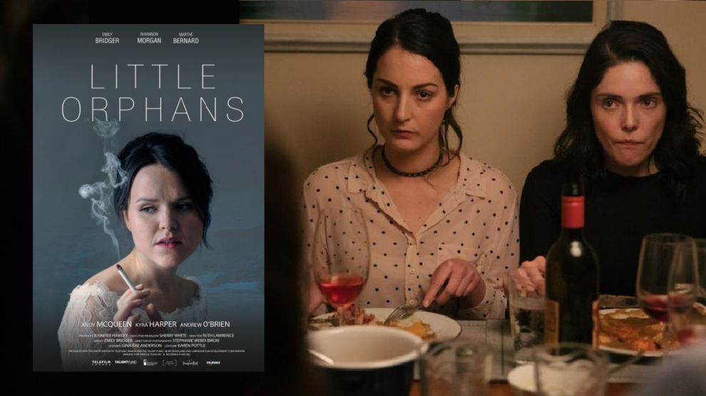 LITTLE ORPHANS Heads to VOD