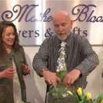 How to 1 Bouquet 4 Arrangements with Neville MacKay