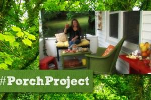 The Porch Project SABStv feature