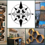 Creations East Woodworking Feature