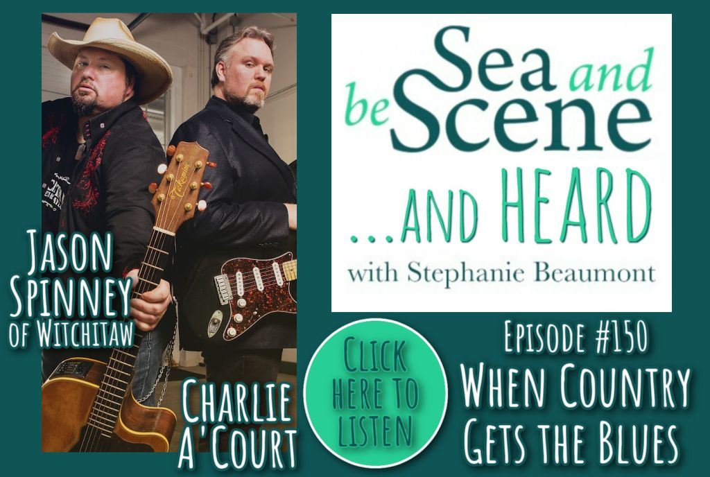 When Country Gets the Blues Podcast click here to listen