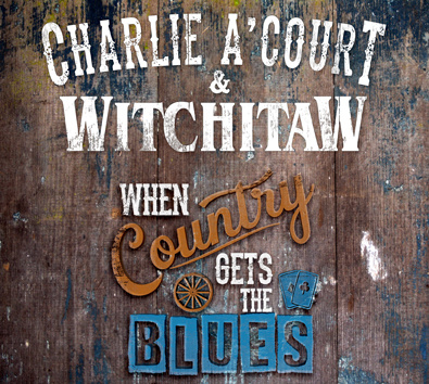 When Country Gets the Blues album cover