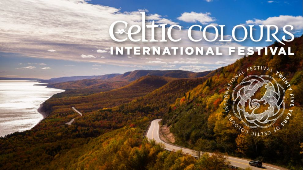 Celtic Colours International Festival 2021