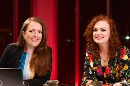 Dawn & Margie Beaton host the Celtic Colours 2021 preshows