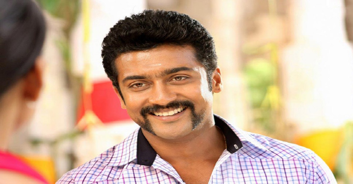Surya Opens On His Mollywood Debut