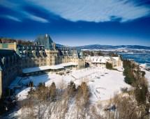 Quebec City East Coast Edventures
