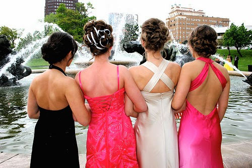 Create Your Best Prom Ever