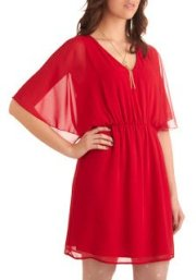 Valentine's Day, Valentine's day fashion tips, red dresses,