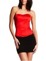 Corsets Worn With Class