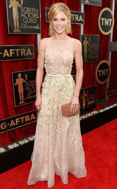 2015 SAG Award: Redcarpet Best Dressed Celebrities