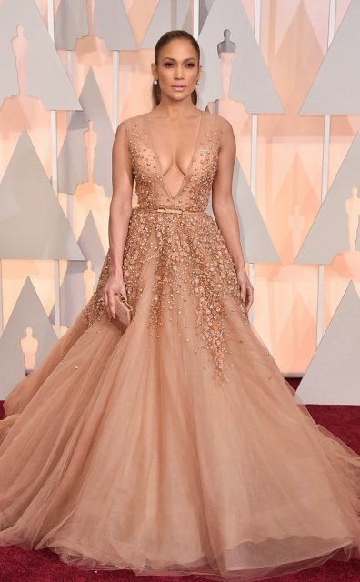 Oscars 2015 Best Dressed: Who Wore What