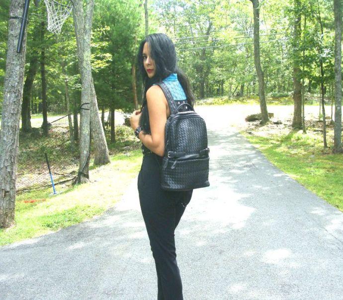 Zaful, Satchel, backpack. Trendy Bag, online store