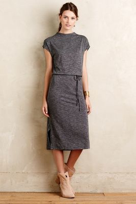 Dolan Left Coast Jersey Midi Dress, Anthropologie, New Looks
