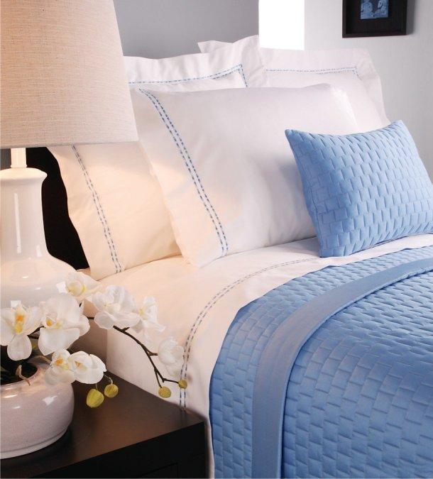 SecondSkin-blue_stripe, perfect linen