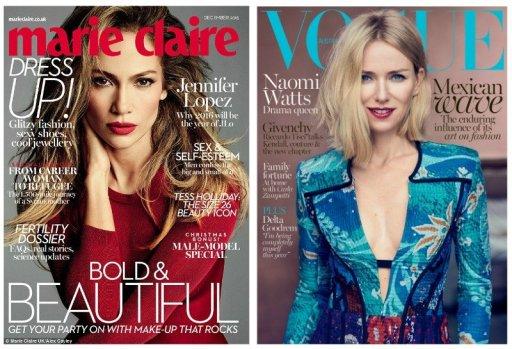 Jennifer Lopez, Naomi Watts, Celebrities Secret To Looking Young