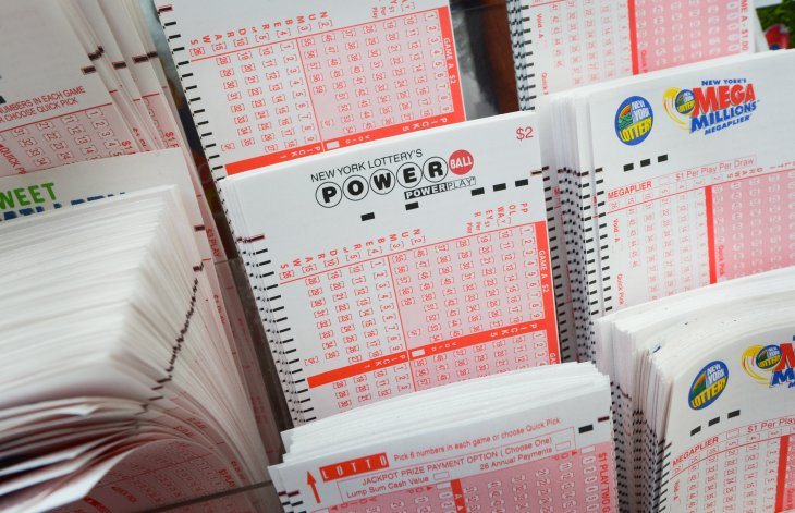 Powerball, Largest Jackpot In The World