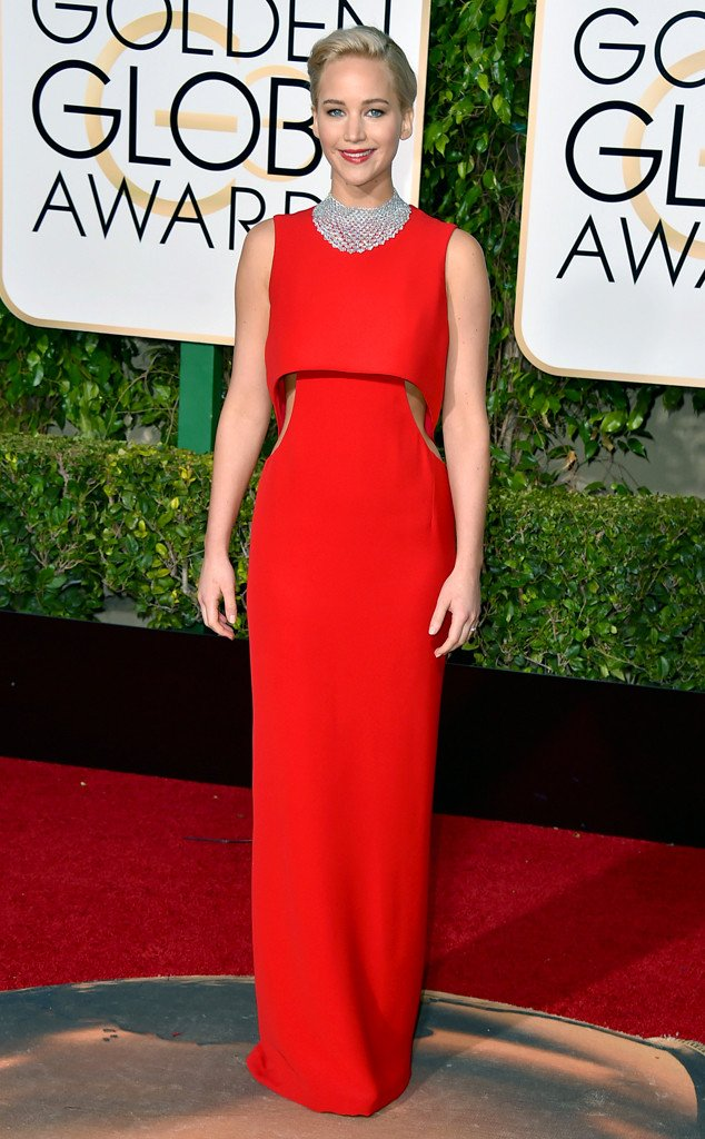 2016 Golden Globes Winner, jennifer-lawrence