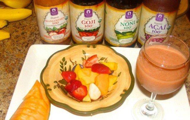 Superfoods benefits, Genesis Today Superfoods