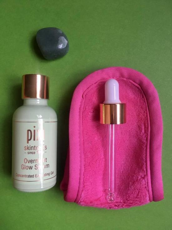 Mother's Day, Gift Ideas, Pixi Beauty Glycolic Glow Getters, Overnight Glow Serum