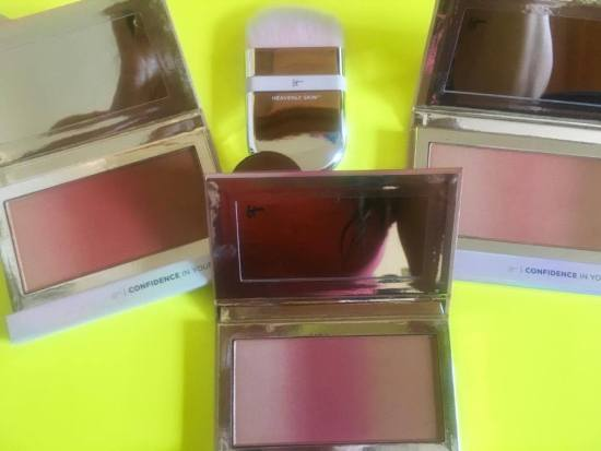 Mother's Day, Gift Ideas, iT Cosmetics, Confidence In Your Glow