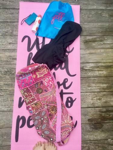 Yoga Poses, Jill Yoga, Ankit, yoga mat, yoga bag, hoodie, hint