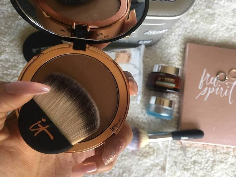 Mother's Day, It Cosmetics, Beauty, Makeup,