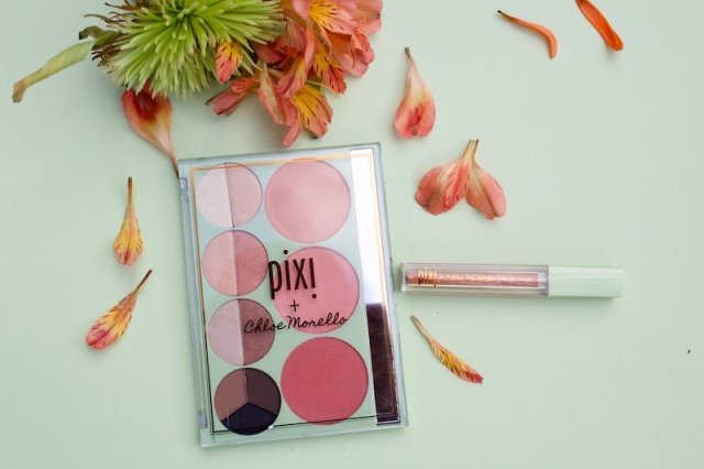 Spring 2018 Makeup, Pixi Beauty, Pixi by Petra, Spring, Makeup, beauty