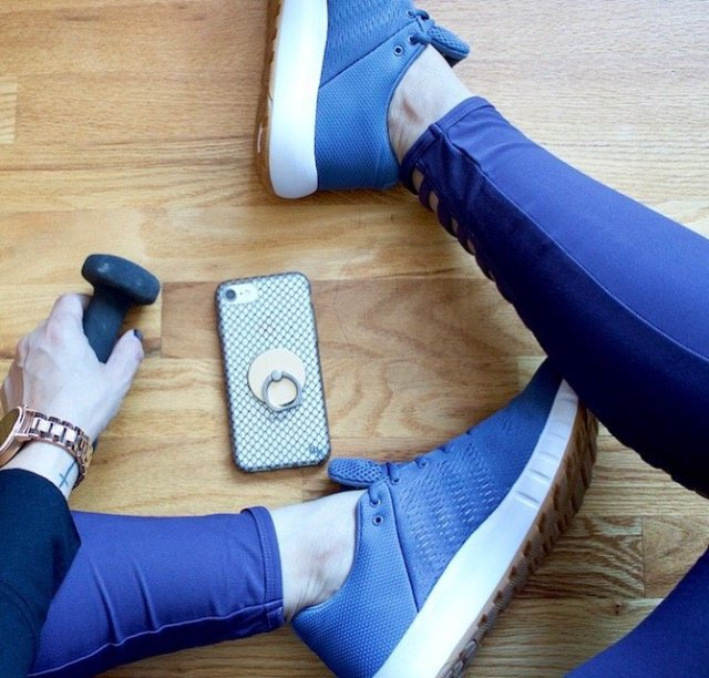 staying fit, fitness, fit, Staying Fit With Comfortable And Fashionable Activewear