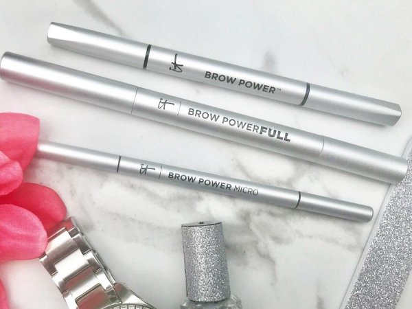long lasting makeup, it cosmetics, eyebrow, brow, vegan, organic