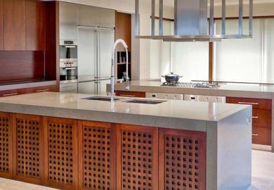 New Design Kitchens