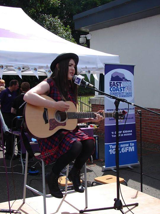 Amy Baillie