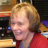 Gillian Baillie