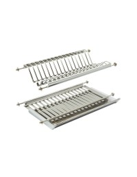 Kitchen Plate Rack Holder