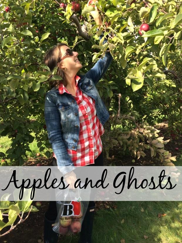 applesandghosts