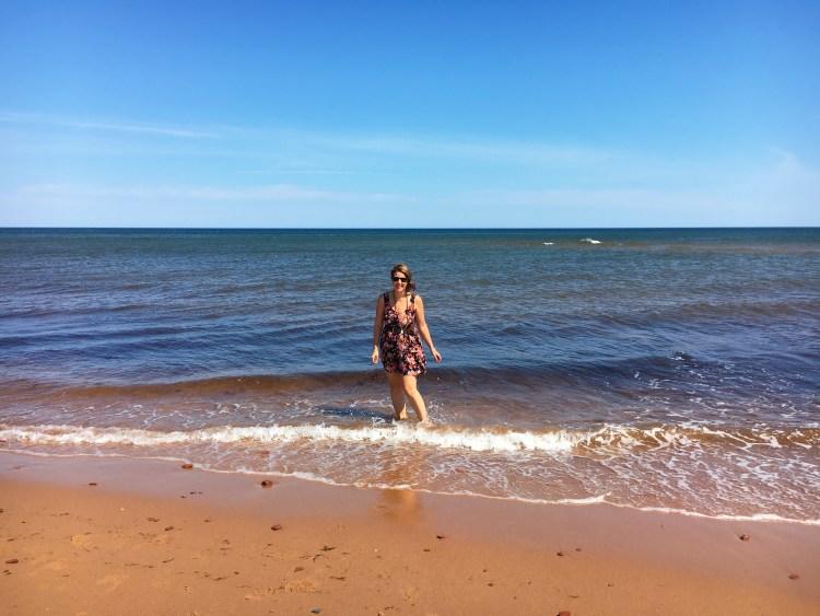 Cavendish Beach C