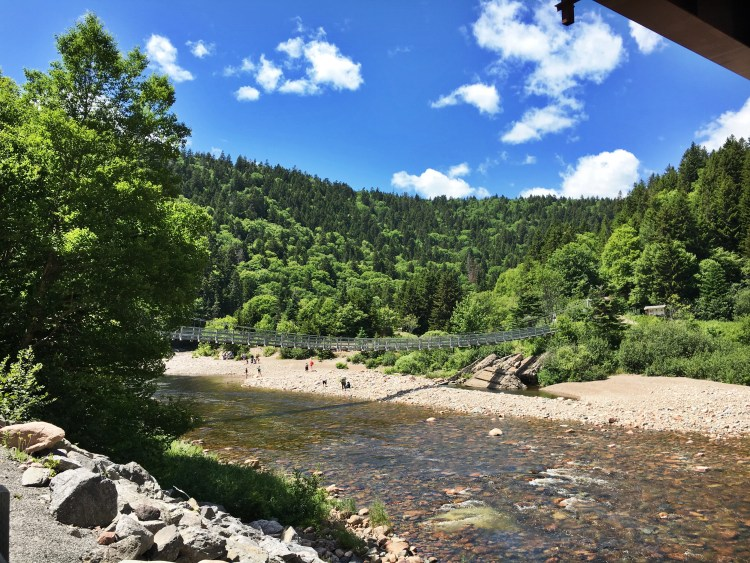 Big Salmon River 2 - Fundy Trail Parkway