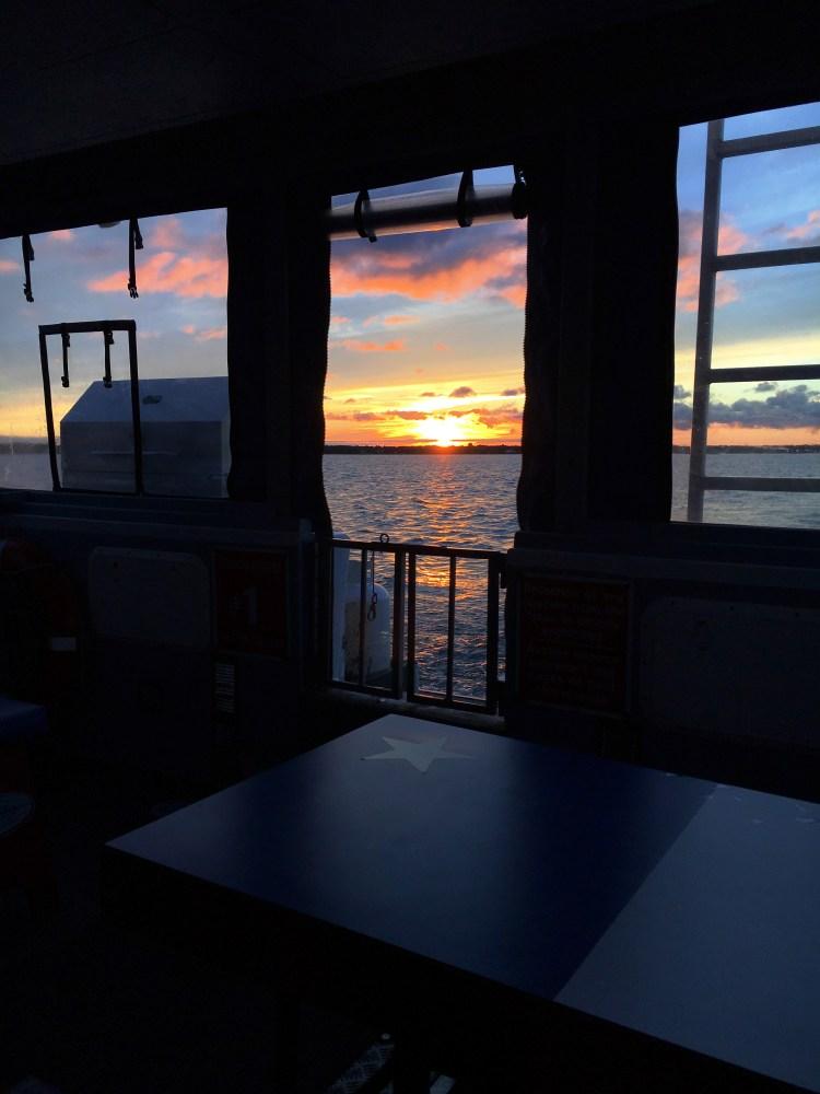 Sunset 6 - Sunset Bay Cruises
